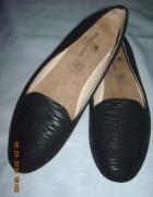 Baleriny balerinki buty balerinki czarne 41 NOWE...