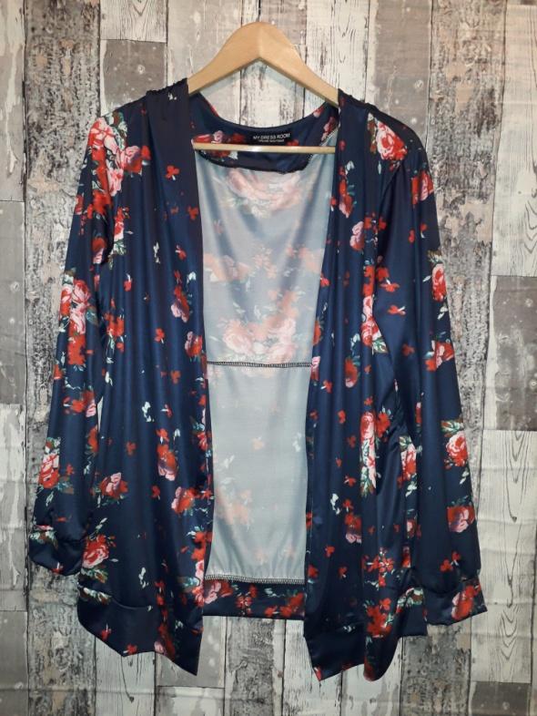 Bluzy Bluzanarzutka floral