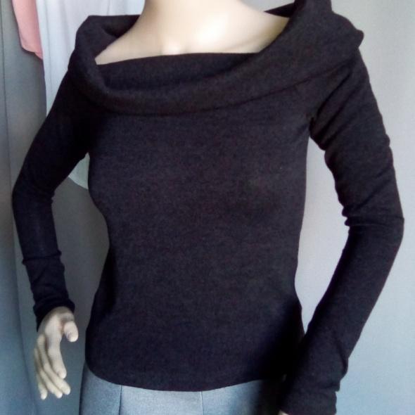 Bluzka sweterek Zara S