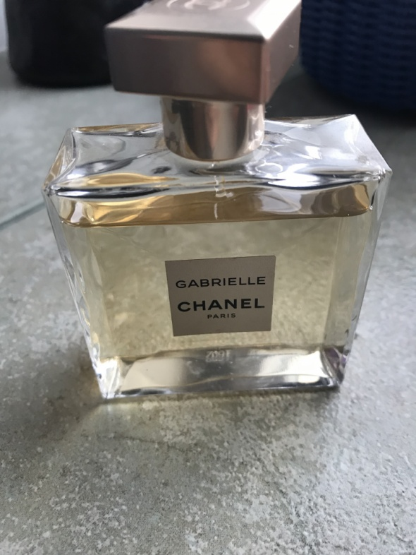 Woda perfumowana CHANEL GABRIELLE 50ml...