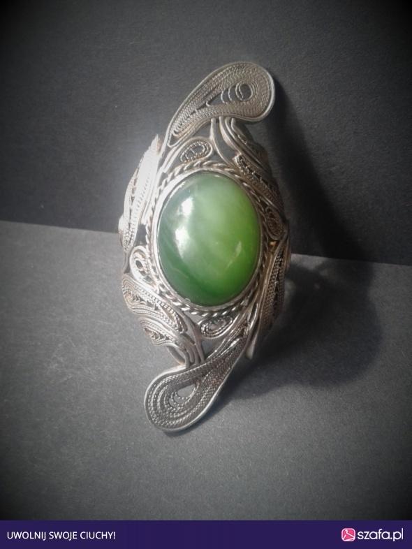 Biżuteria Pierścionek Imago Artis