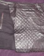 Czarna spódnica Mini L...