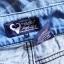 Bik Bok spódnica mini jeans 40