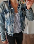 Kurtka jeansowa Reserved...