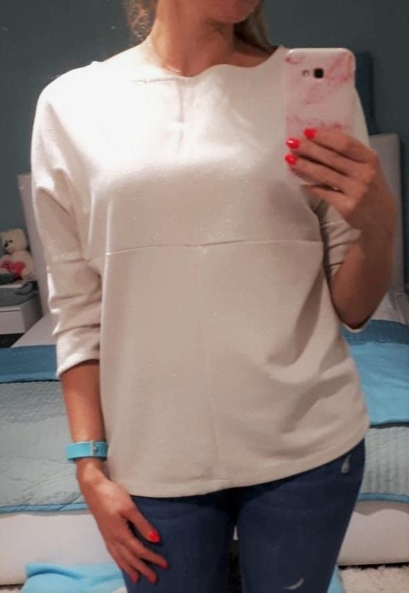 Śliczna bluzka ZARA L 40...