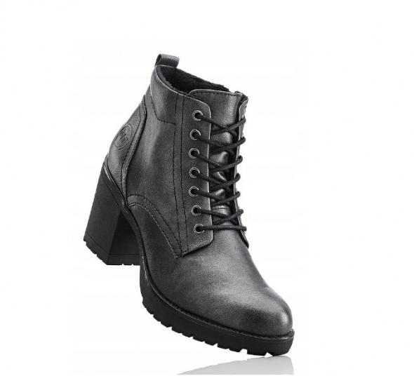 Nowe buty MARCO TOZZI 40