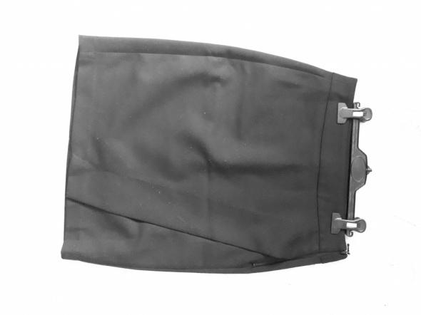 Spódnica elegancka czarna...