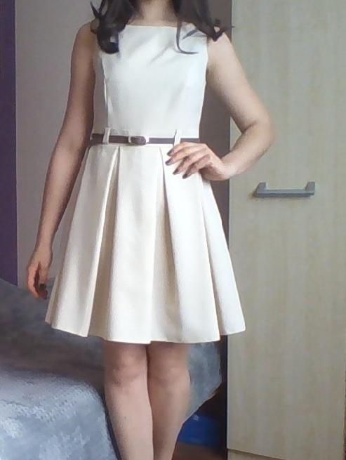Sukienka elegancka FIGL M...