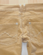 Spodnie sztruksowe TERRANOWA j NOWE...
