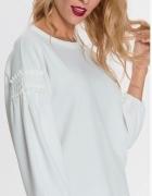 Biała bluzka nowa 34 36 Top secret...