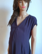 Lejąca bluzeczka ciążowa r S...
