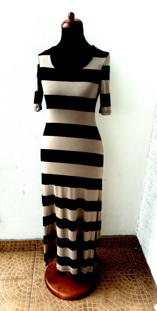 Długa sukienka Kappahl XS S...