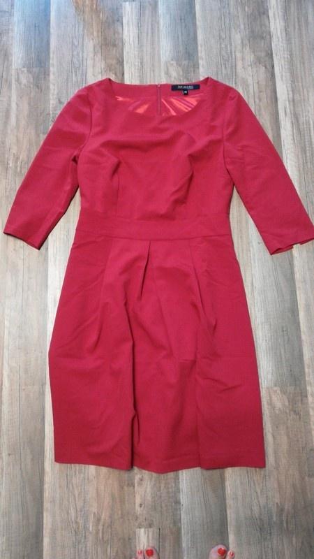 Czerwona sukienka Top Secret 38...