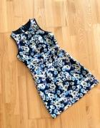 New Look sukienka kwiaty letnia XS S...