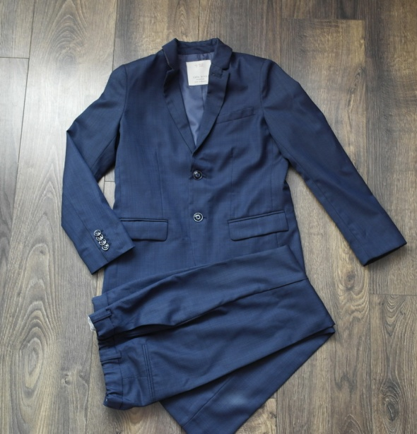 Komplety Garnitur Zara Boys 140