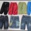 Zestaw ubrań chłopięcych rozmiar 74 i 80 ponad 30 sztuk