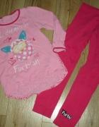 rozm 128 BHS Hasbro pidżama dziewczęca FURBY...