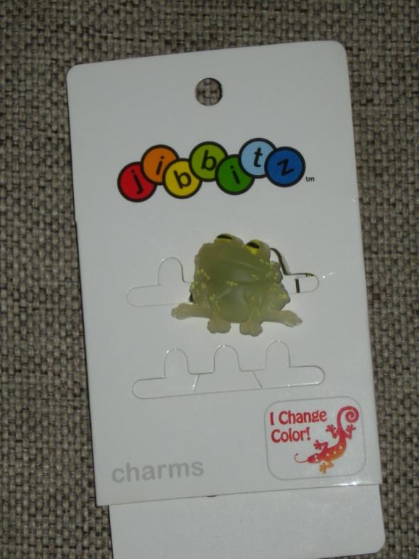 Zaczepka Jibbitz Crocs charms
