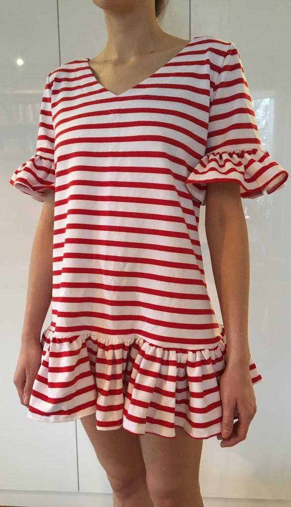 Sukienka onesize