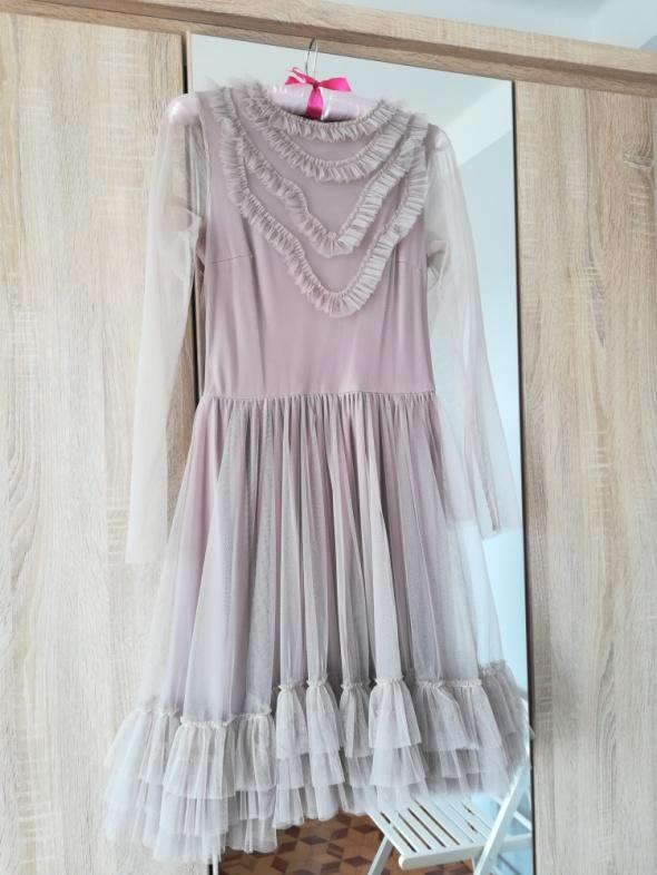 Sukienka Manifiq&Co Ophelia...