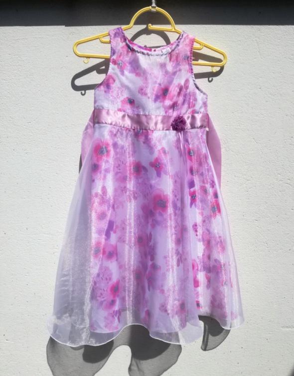 Sukienki i spódniczki elegancka sukienka
