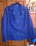 M&S przeciwdeszczowy trencz płaszcz 46...