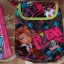 Zestaw Monster High 7 lat