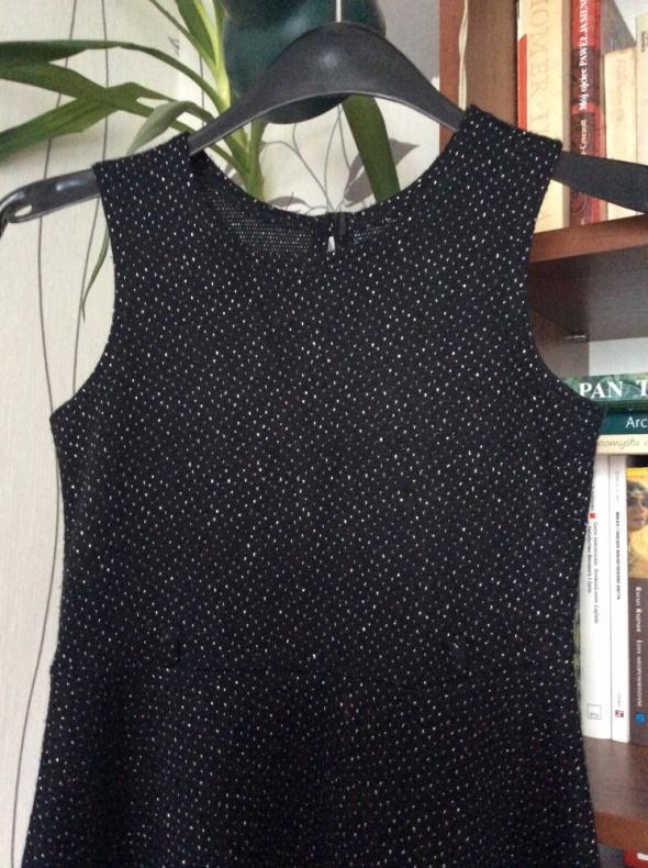 Sukienki i spódniczki Sukienka czarna elegancka