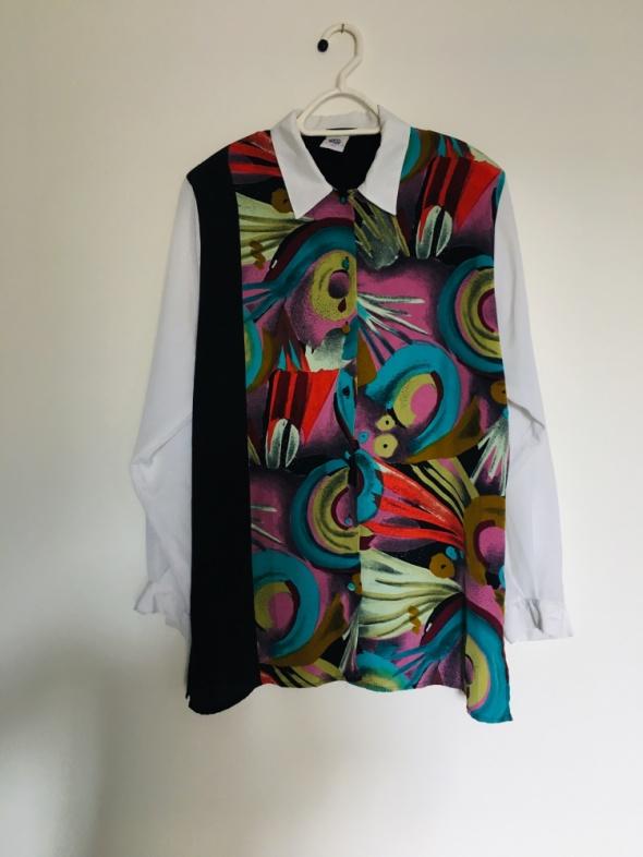 Koszula Bluzka C&A 40 L...