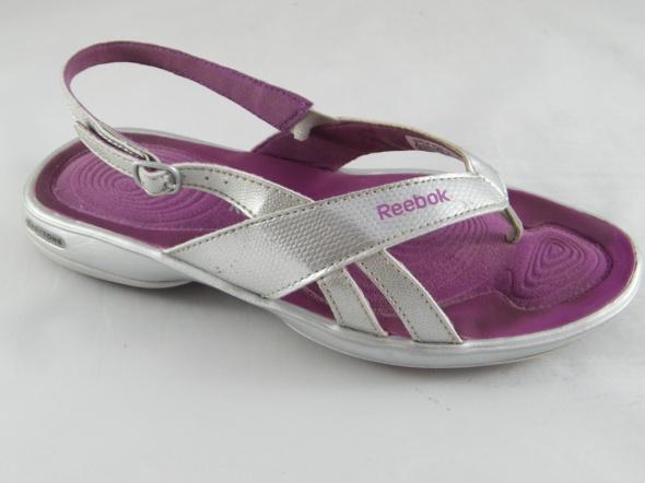Reebok sandały damskie