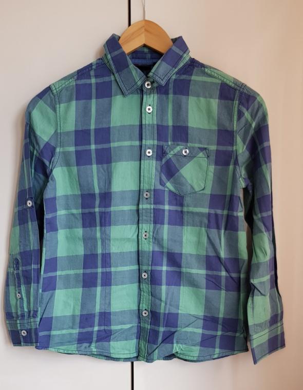 Bluzki Koszula chłopięca Bauhaus 10 lat