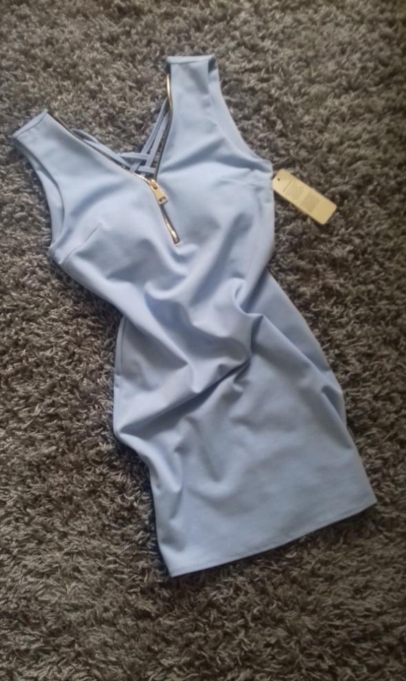 seksowna sukienka 36 s