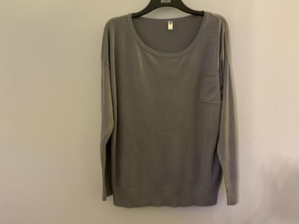 cienki sweterek milla xxxl 48 50