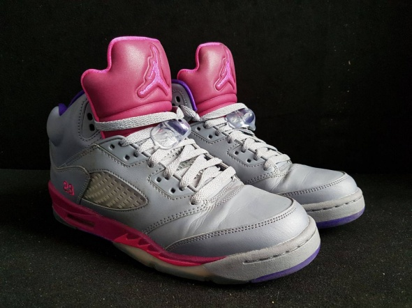 Nike Jordan...