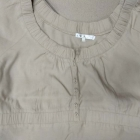 Beżowa bluzka Reserved 40 L