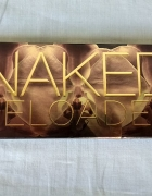 Nowa paleta Urban Decay Naked Reloaded...