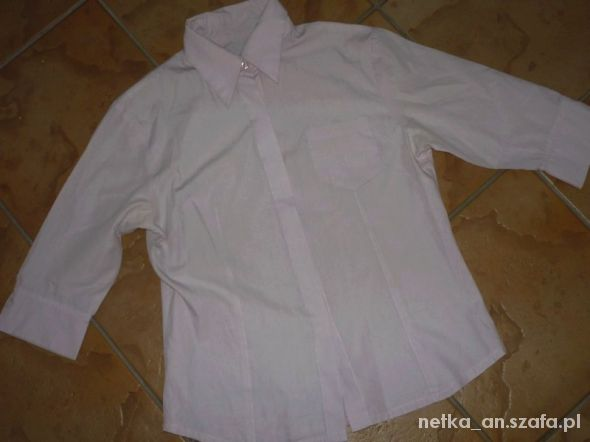 rozm 38 M klasyczna koszula JAK NOWA...