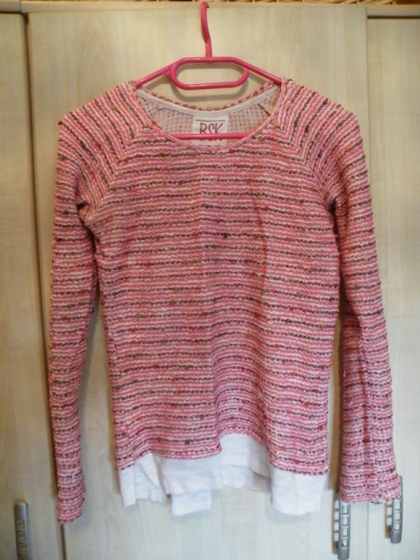 Sweterek Bershka 36...