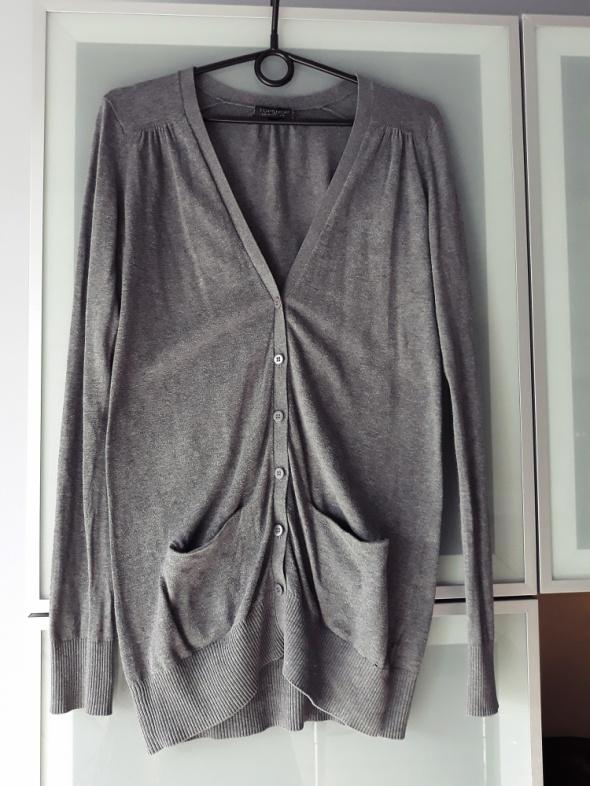 Szary sweterek Topshop rozmiar M...