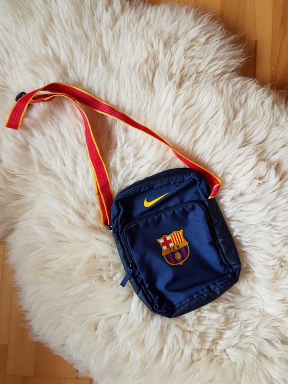 Saszetka FCB Barcelona Nike