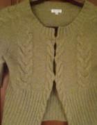 Kamizelka sweterek...