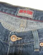 Jeansowe szorty spodenki Big Star...