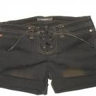 Szorty spodenki jeansowe RIVER ISLAND