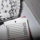 Przesłodki Babydoll Gorset Krateczka Koronka H&M