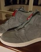 NOWE Nike Jordan 1 Retro High Zip Mica Green...