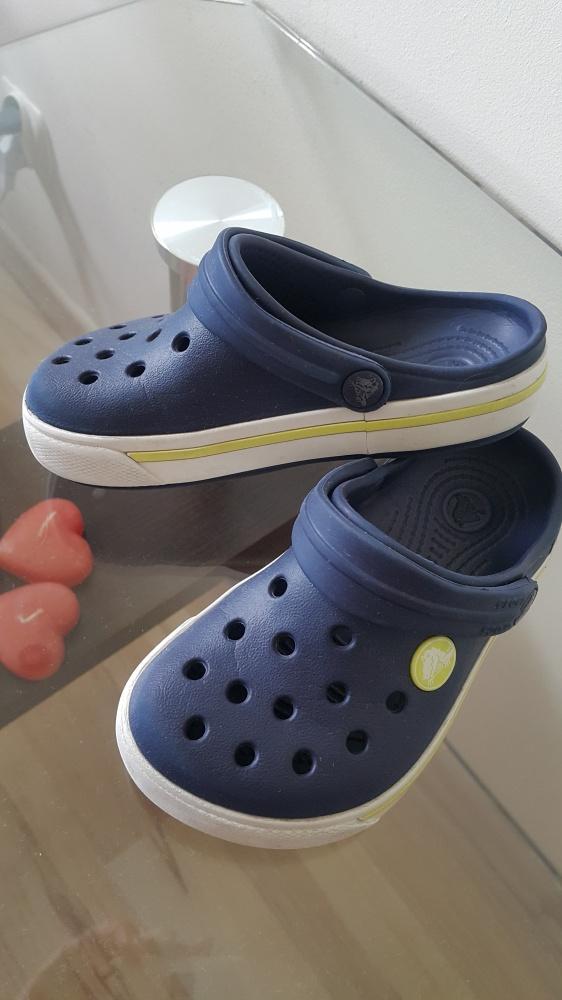 Crocsy...