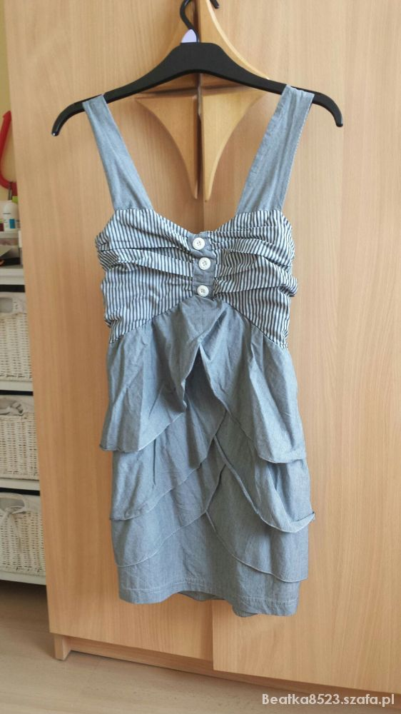 Suknie i sukienki Słodka urokliwa sukienka