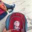mały niebieski oryginalny plecak Doraemon