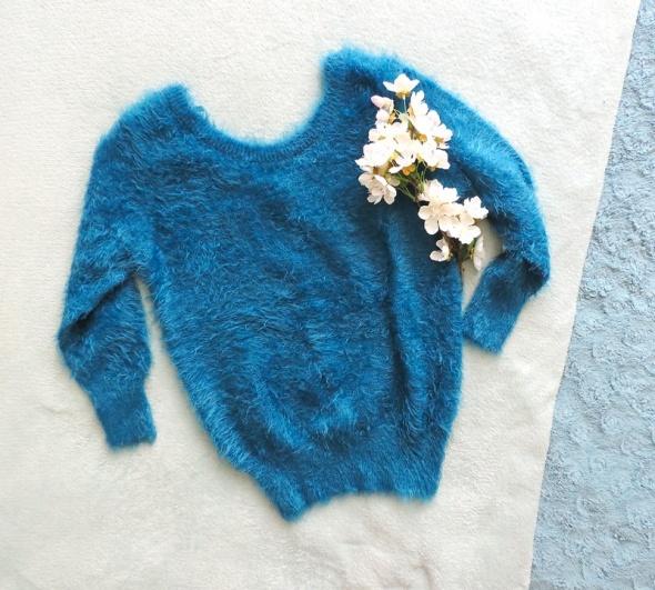 Włochaty sweter Terranova jak z prawdziwego muppeta