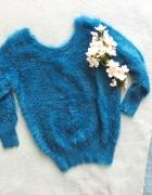Włochaty sweter Terranova jak z prawdziwego muppeta...